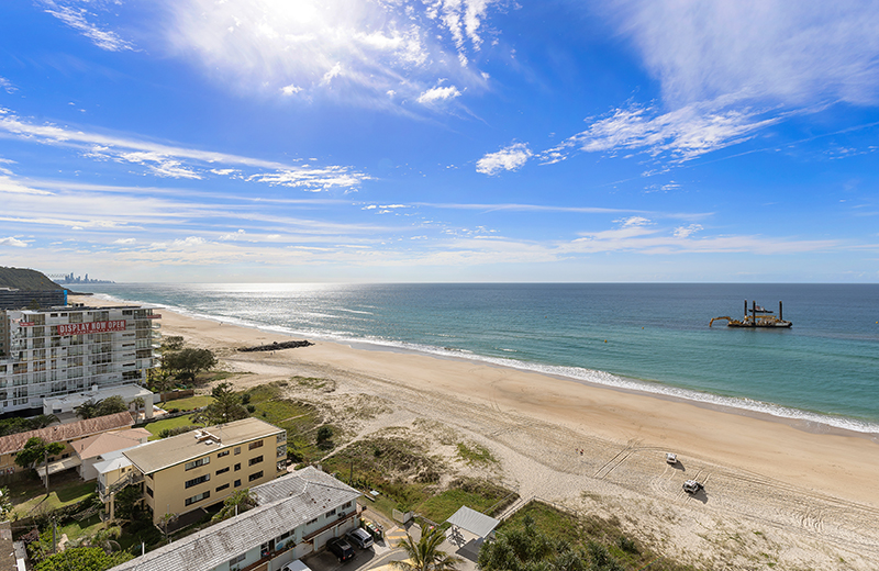 2 Bedroom Family Apartments Gold Coast - 19th Avenue on ...
